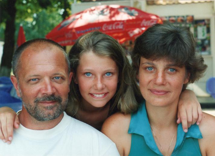 Жены Андрея Ростоцкого — личная жизнь