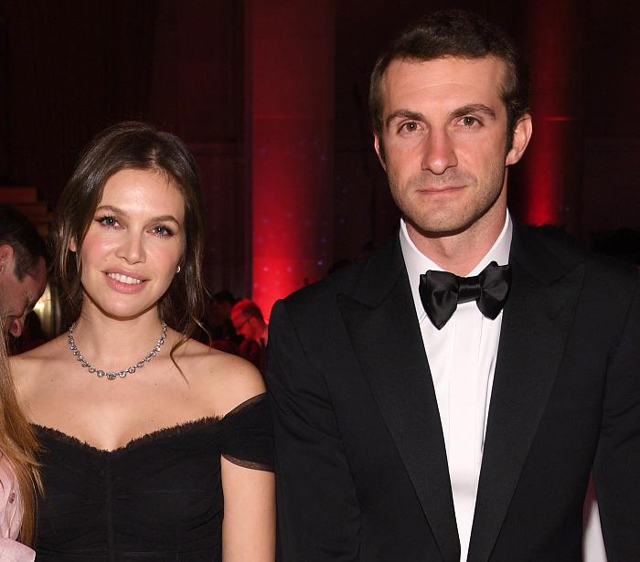 Дарья Жукова и ее новый муж — личная жизнь