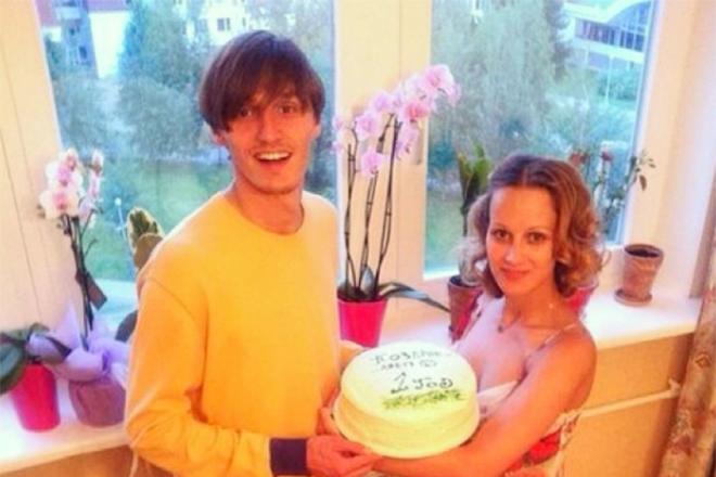 Алексей Варущенко и его жена — личная жизнь