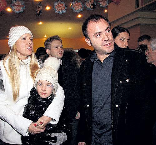 Муж Юлии Бордовских — личная жизнь