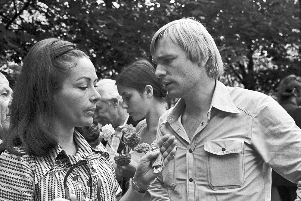 Жены Олега Видова — личная жизнь