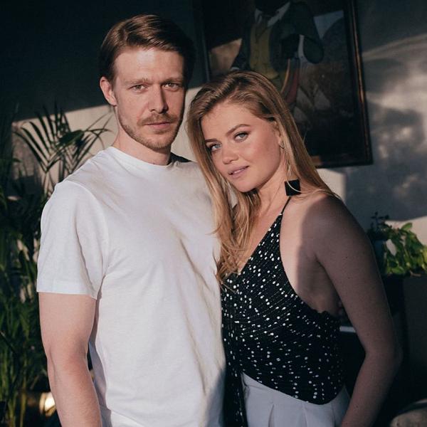 Жена Никиты Ефремова — личная жизнь