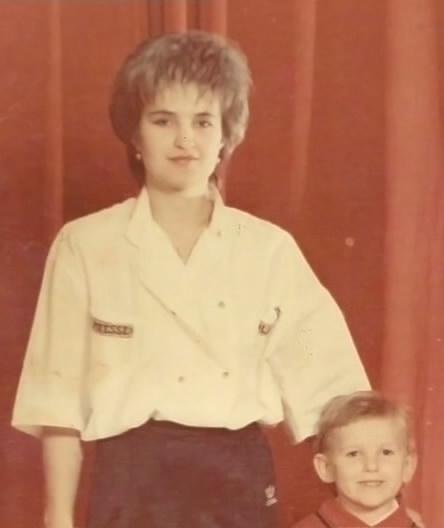 Муж Елены Голуновой — фото, личная жизнь