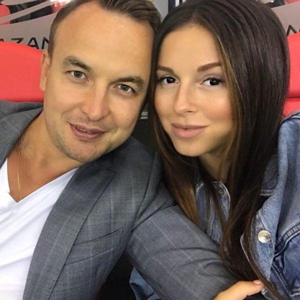 Первая жена Игоря Сивова — личная жизнь