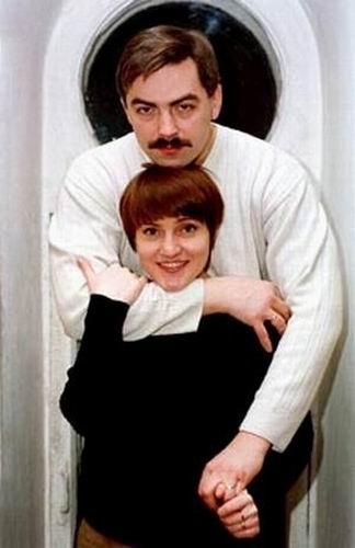 Муж Инги Оболдиной — личная жизнь