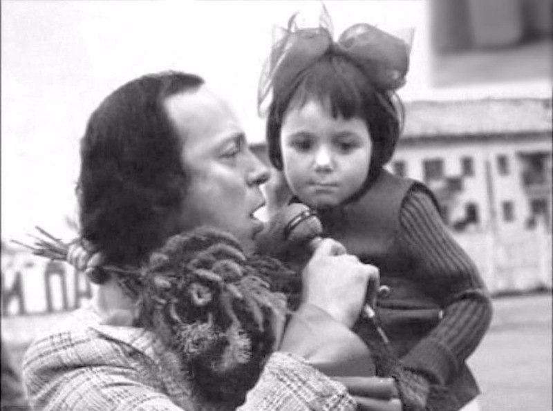 Жена Валерия Ободзинского — личная жизнь