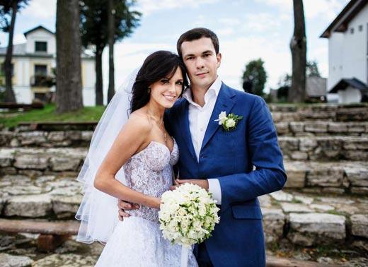 Муж Ирины Антоненко — личная жизнь