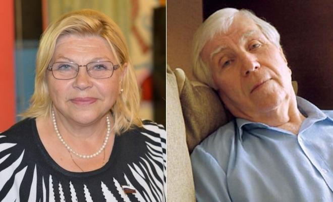 Мужья Елены Драпеко — фото, личная жизнь