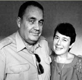 Жена Эльдара Рязанова — личная жизнь