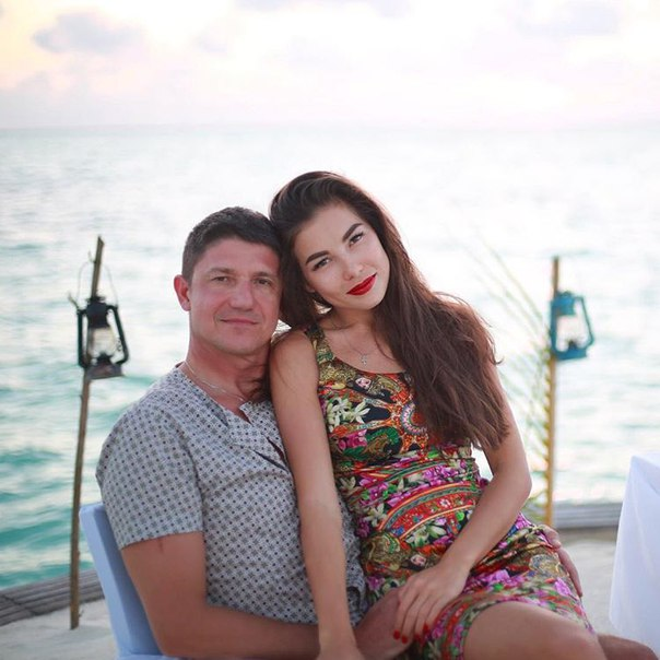 Муж Карины Нигай — фото, личная жизнь