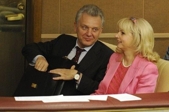 Муж Татьяны Голиковой — личная жизнь