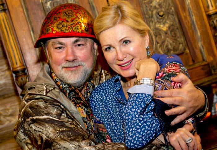 Муж Вики Цыгановой — фото, личная жизнь