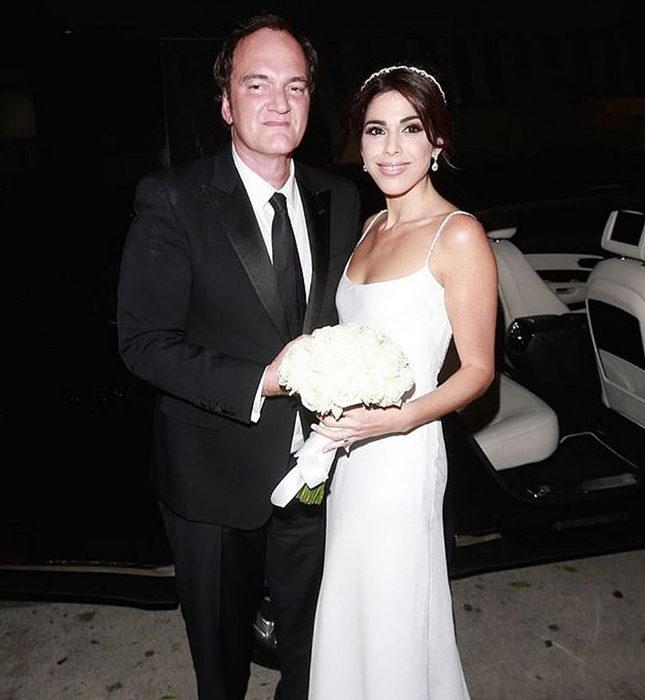 Жена Квентина Тарантино — личная жизнь