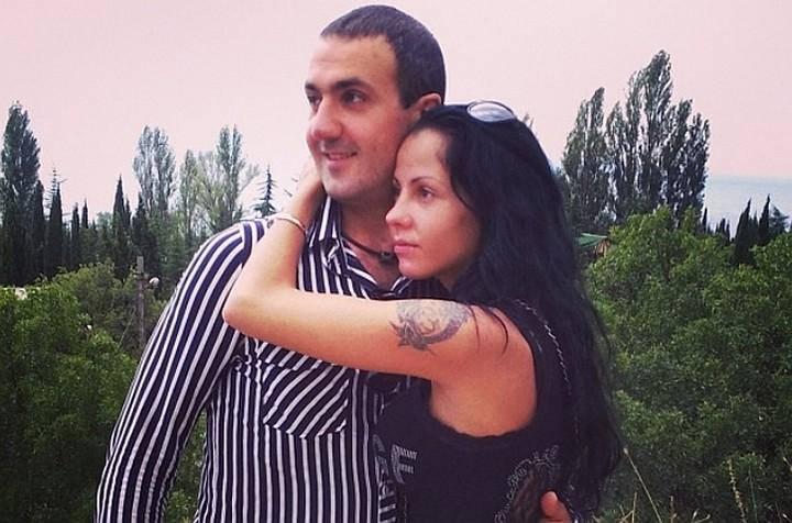 Елена Беркова с мужем — фото, личная жизнь