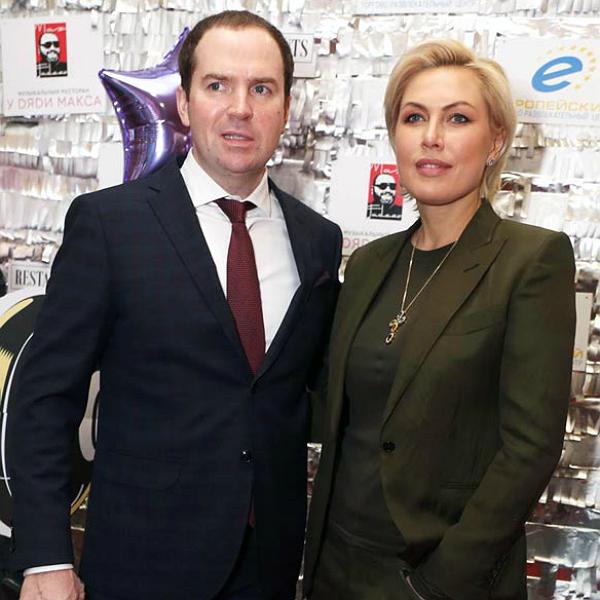 Жена Сергея Жорина