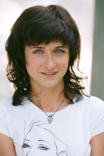 Жена Максима Лагашкина