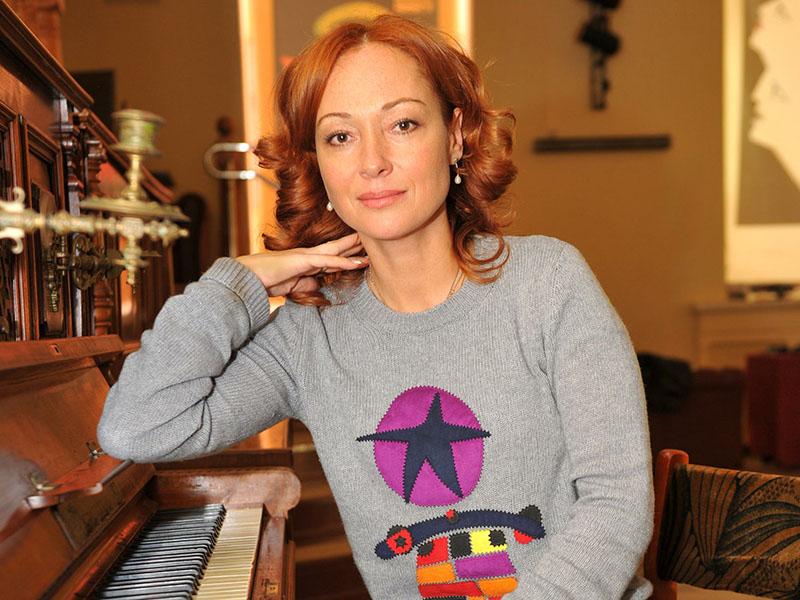 Муж Виктории Тарасовой