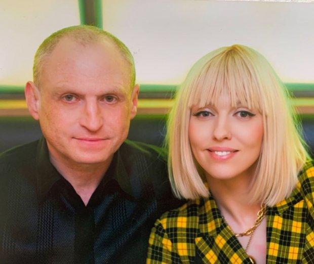 Муж Ольги Поляковой