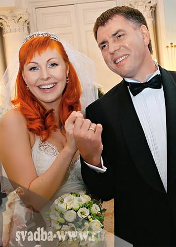 Муж Натальи Бочкаревой