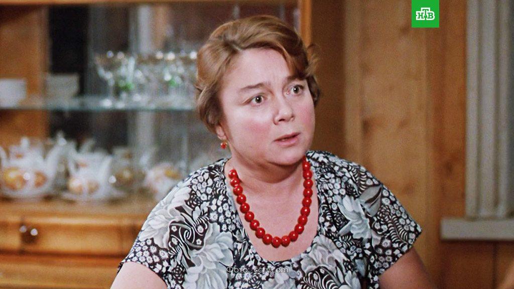 Мужья Нины Дорошиной – жизнь, талант и любовь