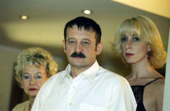 Жена Леонида Громова