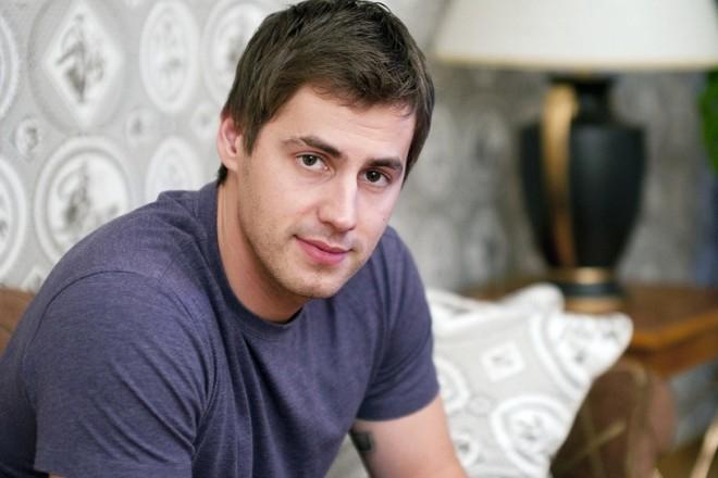Муж Карины Разумовской — фото