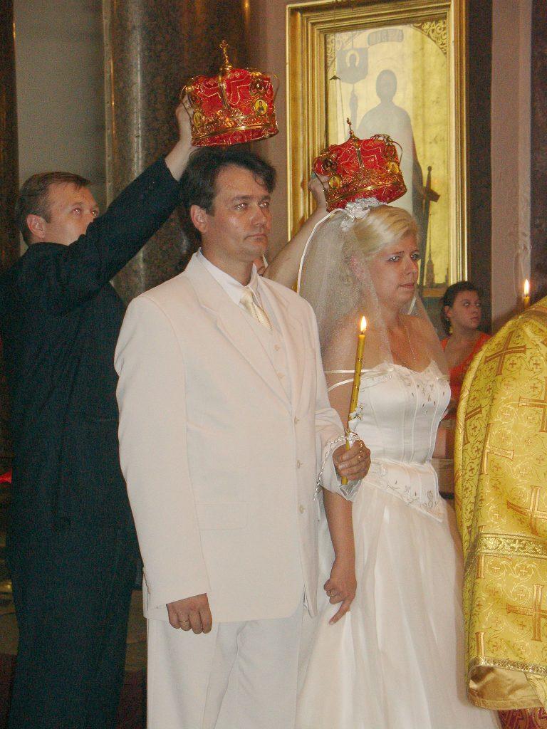 Жена Сергея Барышева — фото, возраст, биография