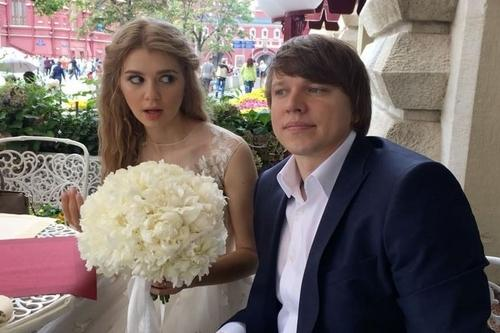 Муж Анастасии Зенкович — фото, личная жизнь, новости