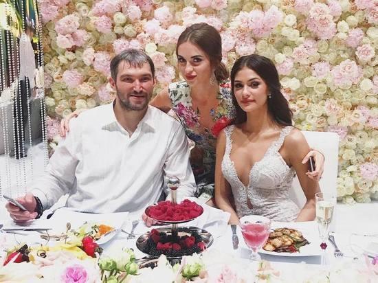 Жена Александра Овечкина — фото, новости