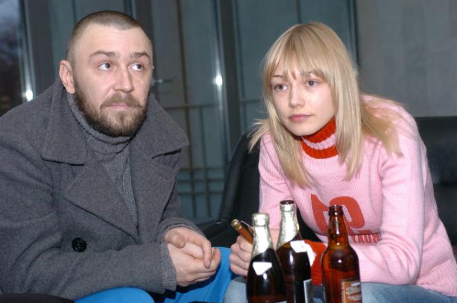 Звездные пары, снявшиеся в одном фильме после развода