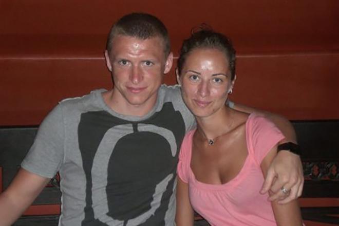 Жена Павла Мамаева — фото, биография, личная жизнь