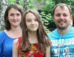 Жена Ярослава Сумишевского — фото, биография, личная жизнь, семья