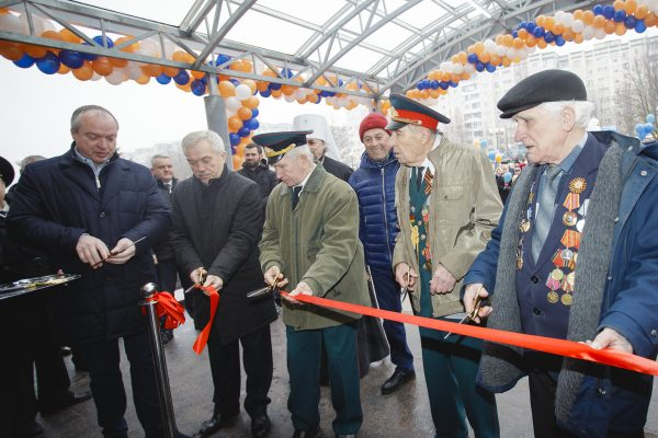 Владимир Скоч: трудовая деятельность и поддержка фонда «Поколение»