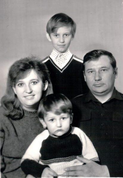 Биография и личная жизнь Алексея Навального (фото)